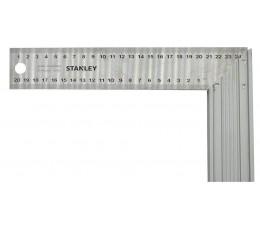 STANLEY - Tesársky uholník 140x250mm  1-45-685