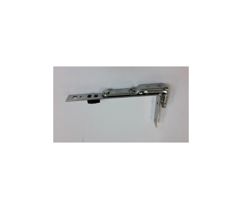 MACO otváravý záves horný pre PVC okná