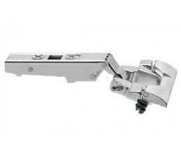 BLUM CLIP top záves 110° rovný naložený bez pružin INSERTA