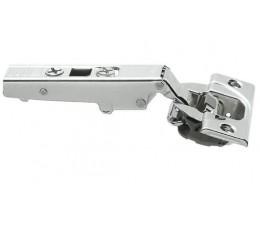 BLUM CLIP top BLUMONTION  záves 110° rovný s pružinou naložený, skrutky