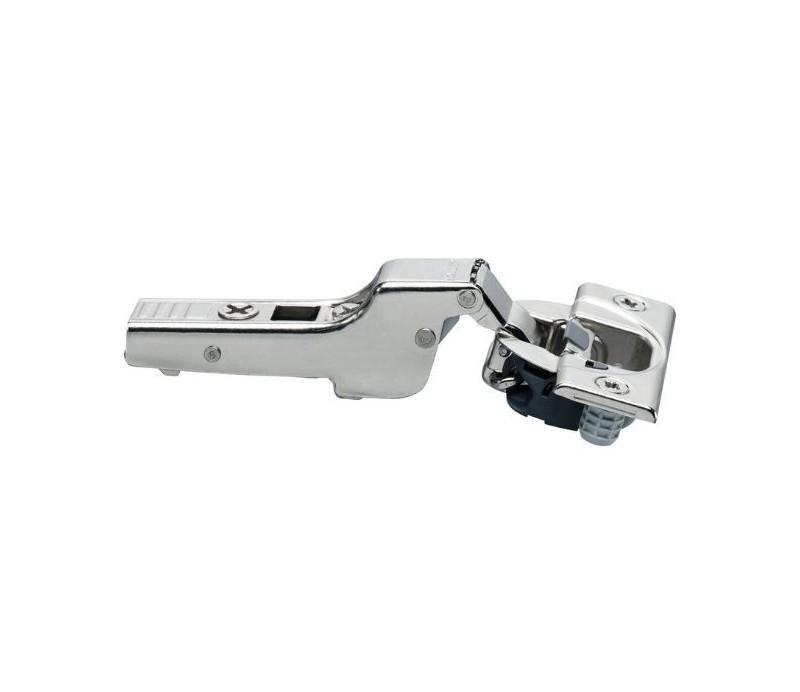 BLUM CLIP top BLUMONTION záves 110°, 9,5 mm zalomený, zarazenie