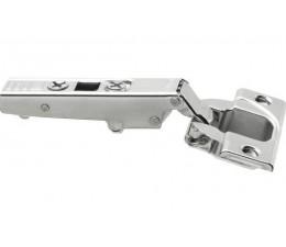 BLUM CLIP top záves 110° rovný naložený záves bez pružiny, skrutky