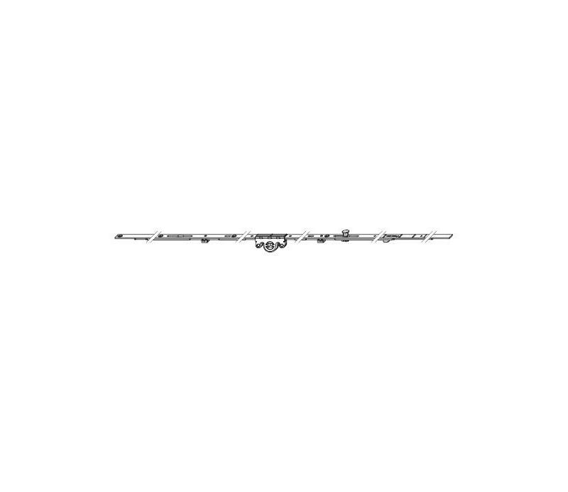 WINKHAUS otváravo-sklopná prevodovka 1075-1325 mm