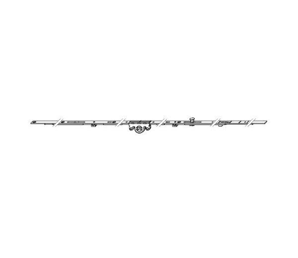 WINKHAUS otváravo-sklopná prevodovka 1300-1550 mm