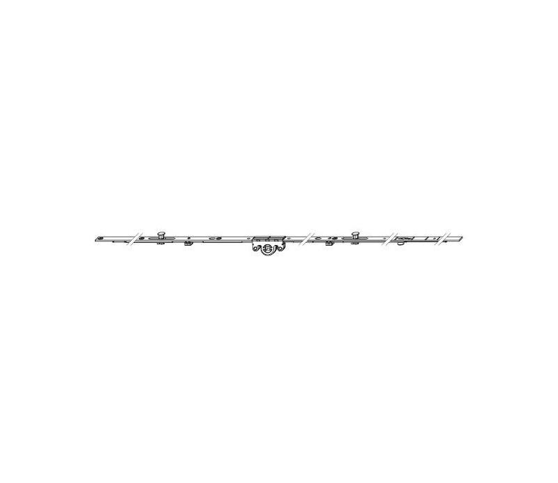 WINKHAUS otváravo-sklopná prevodovka 1750-2000 mm