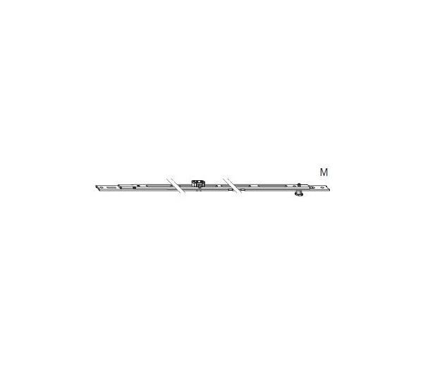 WINKHAUS stredový uzáver 250 mm