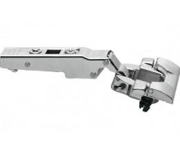 BLUM CLIP top záves 110° rovný s pružinou naložený