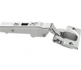 BLUM CLIP-TOP špeciálny záves 110°, rovný s pružinou, skrutky