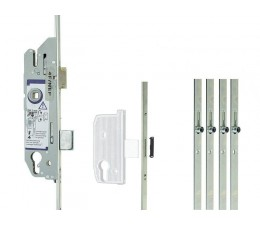 Zámok FUHR ovládaný kľúčom 855/45 4RL , 16/92/08 , 2170mm , K/G