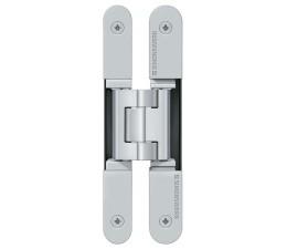 Záves na bezfalcové dvere TECTUS TE 240 3D