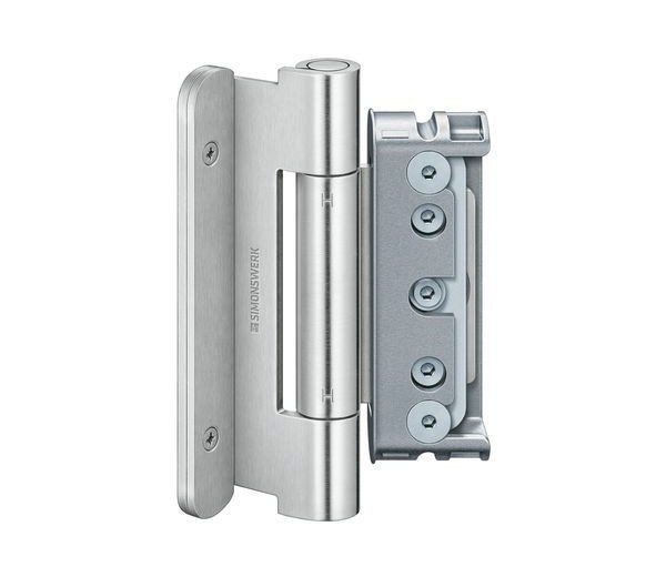 Baka proteck 4010 3D MSTS - sada