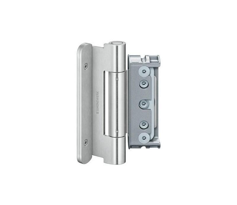 Baka proteck 4010 3D FD MSTS - sada