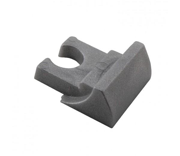 MACO plastová podložka pre hranovú zástrč na hladký falc